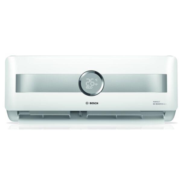 Bosch Climate 8500 12000BTU oldalfali inverteres klíma