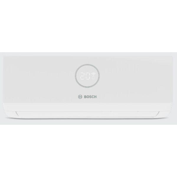 Bosch Climate 3000i 2,6 kW oldalfali inverteres klíma