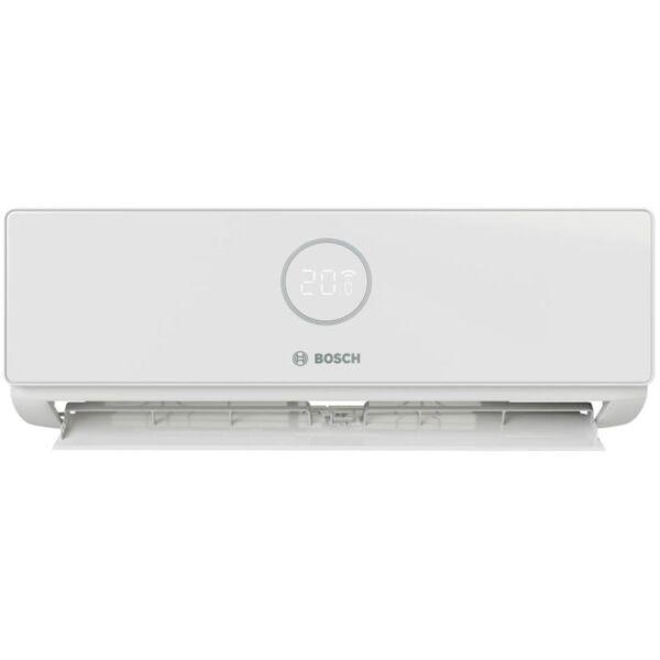 Bosch Climate 5000i 2,6 kW oldalfali inverteres klíma