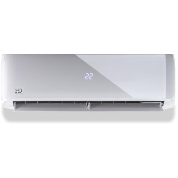HD Maximus HDWI-Maximus-96D / HDOI-Maximus-96D inverteres oldalfali klíma