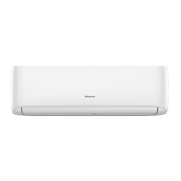 Hisense Eco Smart AS-12UR4RYRCA01 oldalfali inverteres klíma