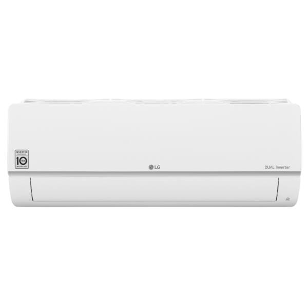 LG Silence Plus PC18SQ oldalfali inverteres klíma