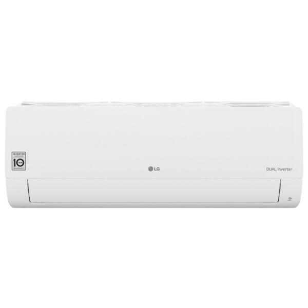 LG Silence Smart Inverter S09EQ oldalfali inverteres klíma