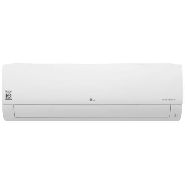 LG Silence Smart Inverter S24EQ oldalfali inverteres klíma