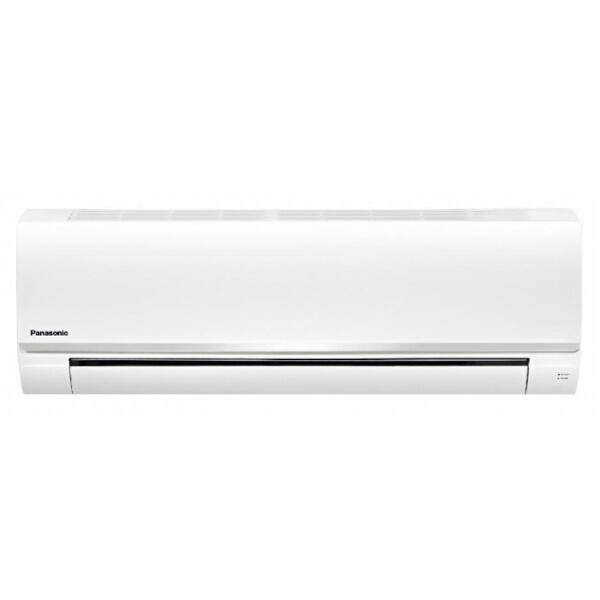 Panasonic KIT-DZ25-VKE oldalfali inverteres klíma