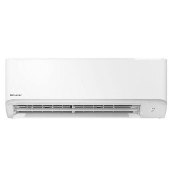 Panasonic SUPER COMPACT KIT-TZ25-WKE oldalfali inverteres klíma