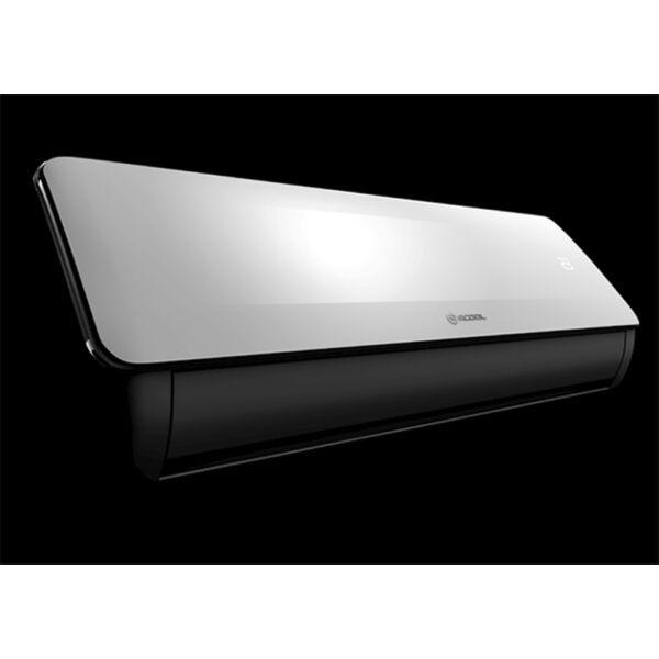 Rcool Display R 24 GRA24B932-GRA24K932 oldalfali inverteres klíma