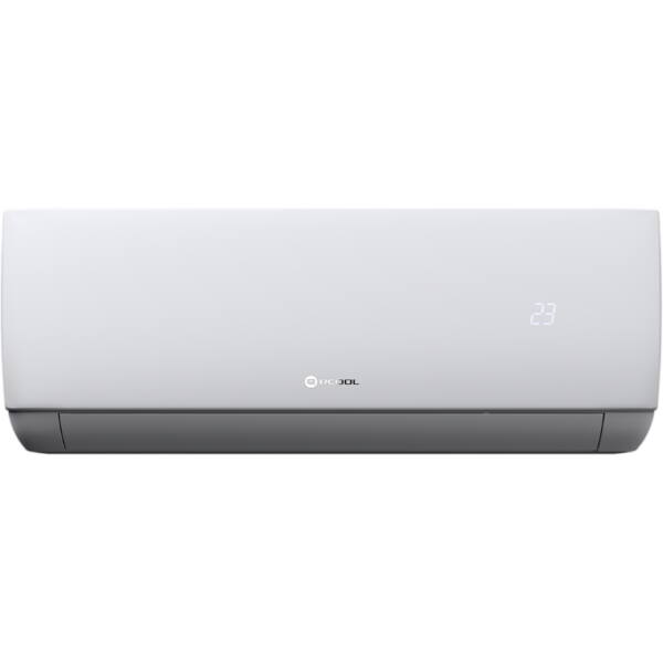 Rcool Display2 18 GRA18B0-GRA18K0 oldalfali inverteres klíma