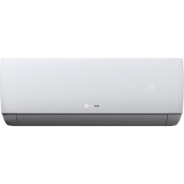 Rcool Display2 12 GRA12B0-GRA12K0 oldalfali inverteres klíma