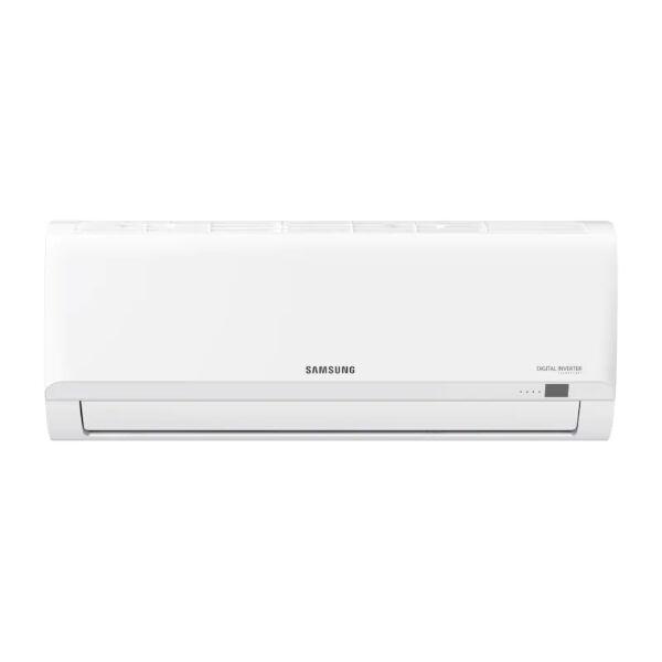 Samsung AR30 - AR09TXHQBWKNEU/XEU oldalfali inverteres klíma