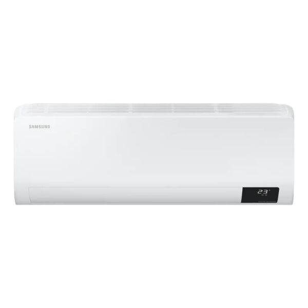 Samsung Luzon - AR09TXHZAWKNEU/XEU oldalfali inverteres klíma